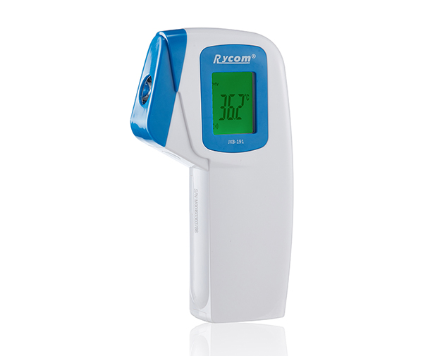 JXB 191 Infrared Thermometer 1