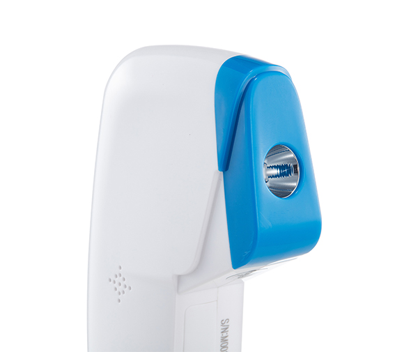 JXB 191 Infrared Thermometer 4